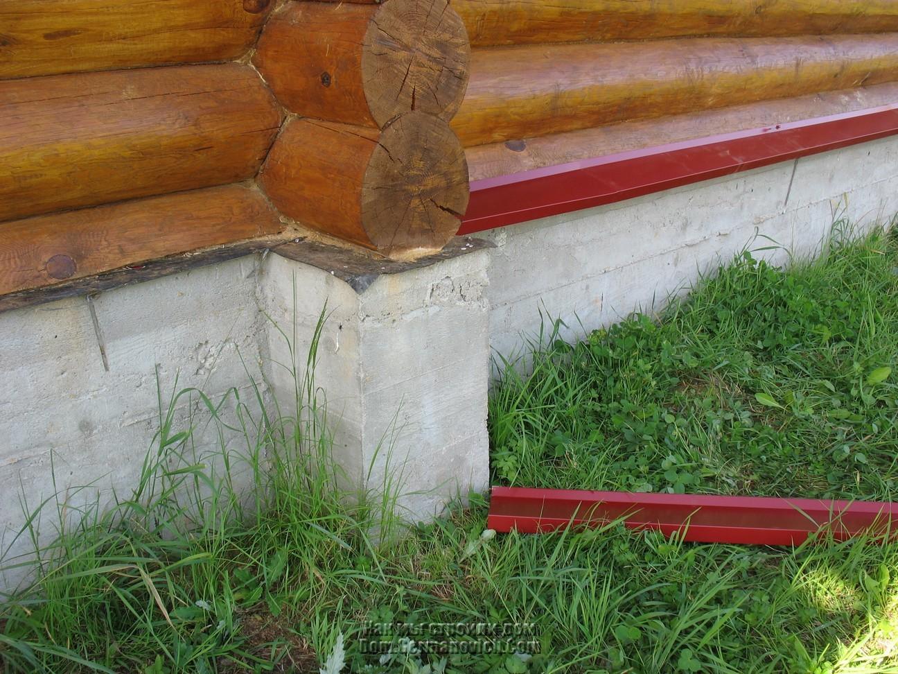 Как утеплить пол в бане - бетонный и деревянный в разных 60